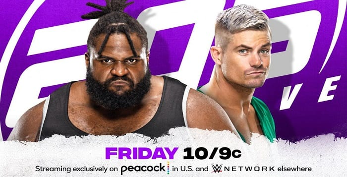 205 Live Results – July 9, 2021