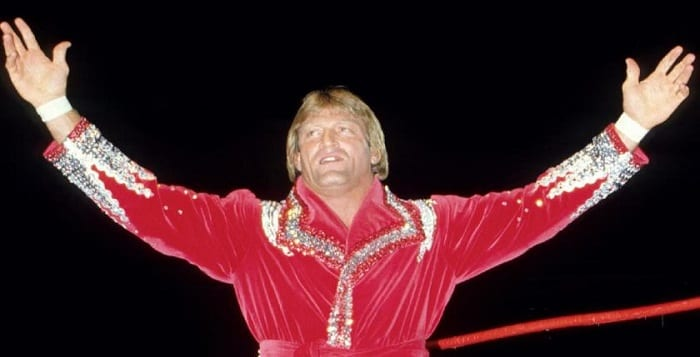 VIDEO: WWE's Moving Tribute To Paul Orndorff