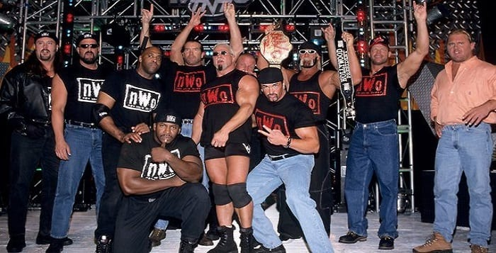 Virgil Invented The NWO And The Spinarooni (Allegedly)