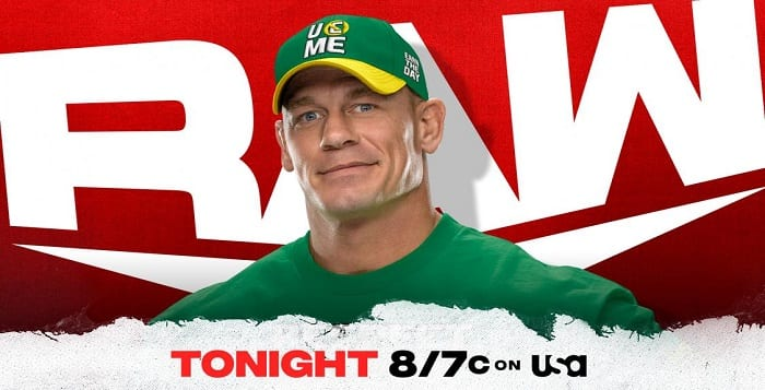 Monday Night Raw Live Coverage And Results – July 19, 2021