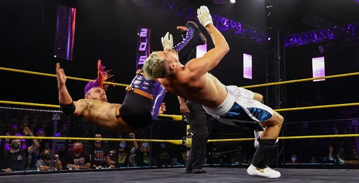 205 Live Results – July 16, 2021