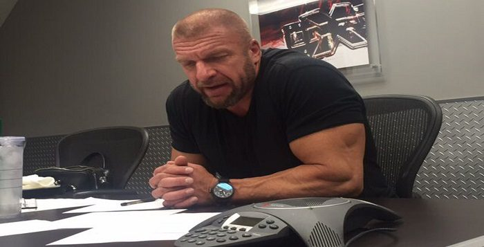 Good News On Triple H's Health Following Cardiac Event
