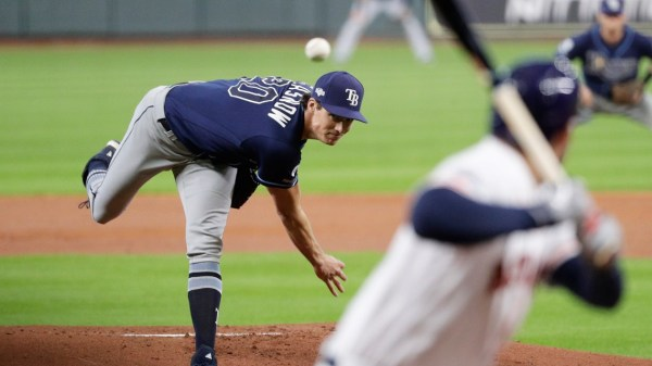 Live Blog: Rays take on Houston Astros in ALDS Game 5
