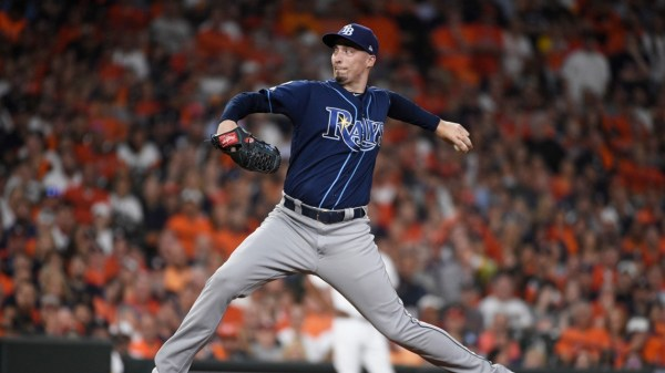 Live Blog: Tampa Bay Rays fall to Houston Astros 6-1 in ALDS Game 5