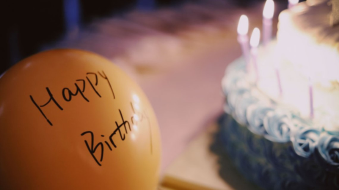 How To Have A Quarantine Birthday Party In The Covid 19 Pandemic Wtsp Com