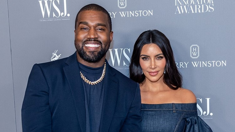 Kanye West Agrees With Kim Kardashian For Joint Custody Of Their Kids