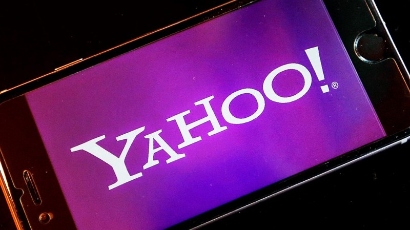 Have a Yahoo account? Here