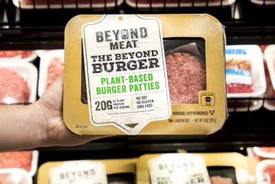 Xconomy: Plant-Based Burger Maker Beyond Meat Cooks Up Plans for an IPO