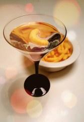 Ostbågar drink cocktail