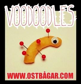 Voodoodles, ostbågsvoodoo
