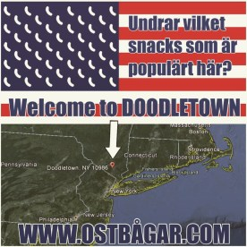 DOODLETOWN USA