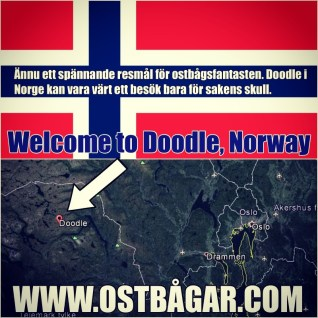 Doodle, Norge