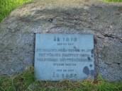 Här startade Falsterbo skytteförening 1912.