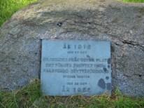 Här startade Falsterbo skytteförening 1912