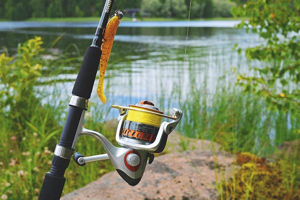 tips på hur man fånga fisk