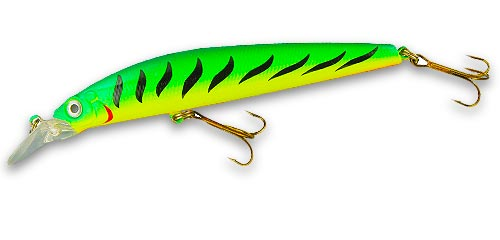 pc long minnow spro