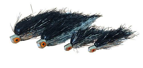 kastfluga till fiske