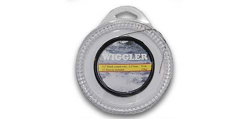 coated wire för stingers tafsar riggar
