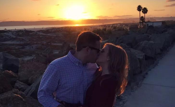 Diane Dal Braccio And Joe Andersens Wedding Website