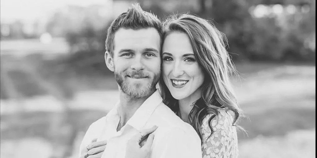 Brittany Price And Cody Treadways Wedding Website
