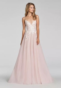 Blush by Hayley Paige Wedding Dresses Blush by Hayley Paige