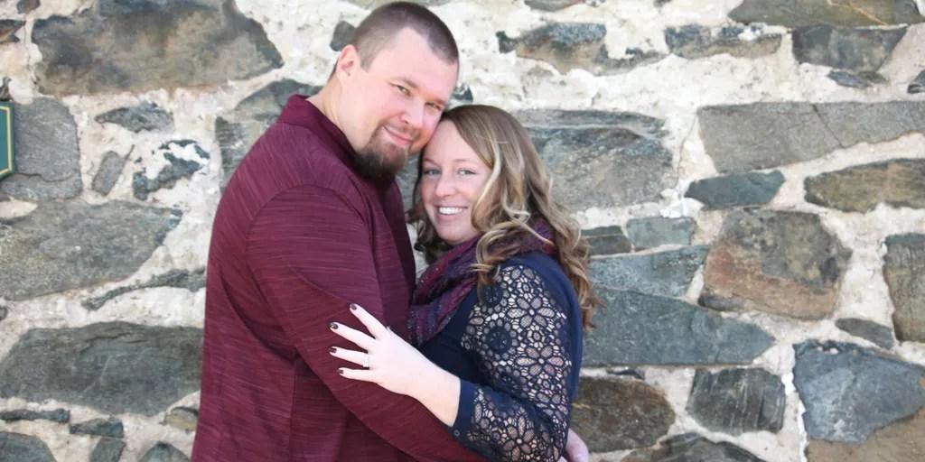 Heather Hartsock And Christopher Pastoreks Wedding Website