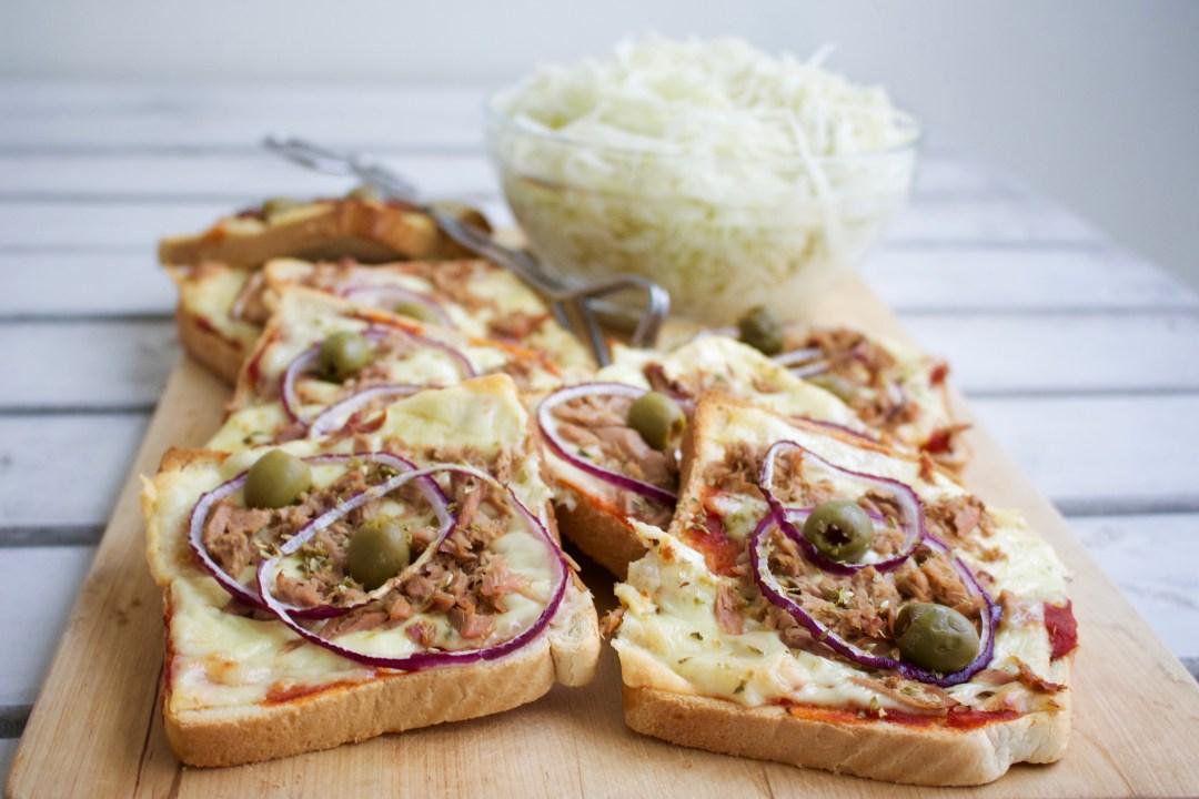 Pizzamacka