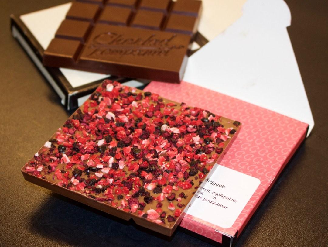 Chokladkompaniet