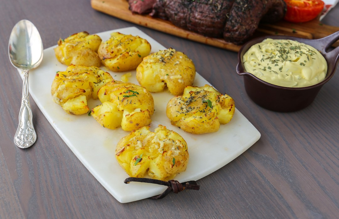 kraschad potatis