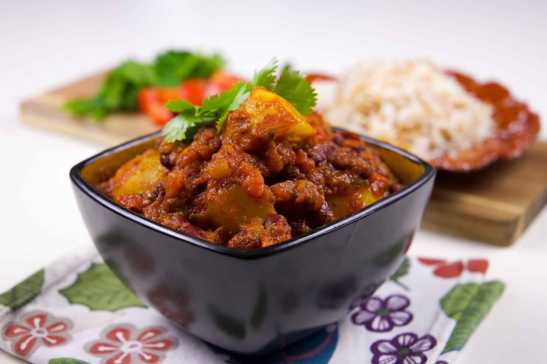 kött och potatisgryta