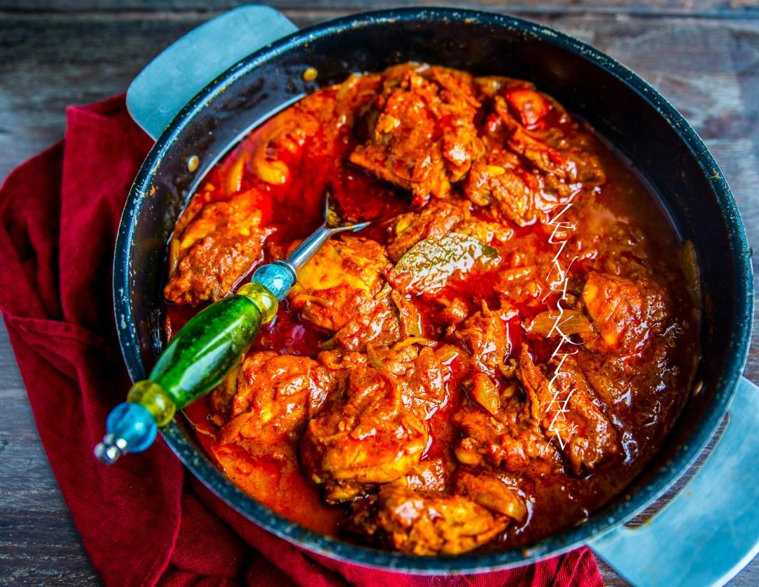 grytor recept kyckling
