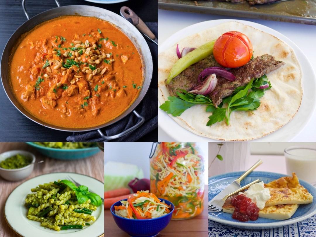 billig mat blogg