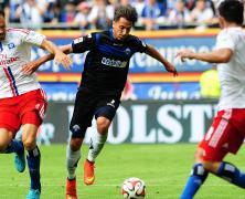 Video: Hamburger SV vs Paderborn
