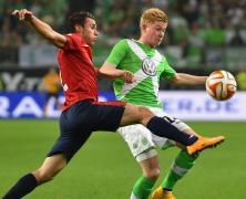 Video: Wolfsburg vs Lille