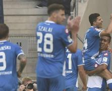 Video: Hoffenheim vs Schalke 04