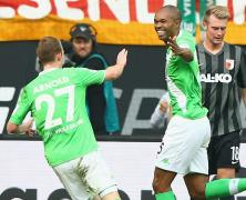 Video: Wolfsburg vs Augsburg