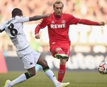 Video: Borussia M gladbach vs Cologne