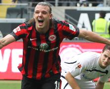 Video: Eintracht Frankfurt vs Paderborn