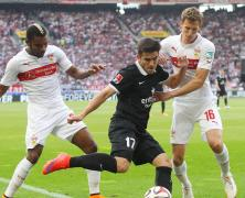 Video: Stuttgart vs Mainz 05