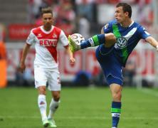 Video: Cologne vs Wolfsburg