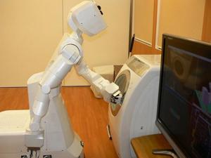 robot help