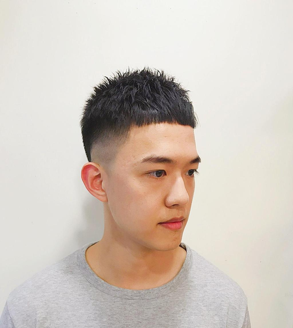 2019五大男生髮型風格攻略!找到你的命定髮型 - Yahoo奇摩時尚美妝