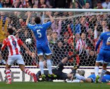 Video: Stoke City vs Hull City