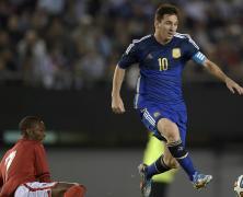 Video: Argentina vs Trinidad và Tobago