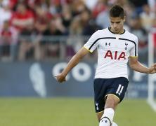 Video: AEL vs Tottenham Hotspur