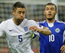 Video: England vs San Marino