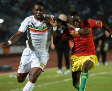 Video: Guinea vs Mali