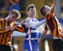 Video: Bradford City vs Reading