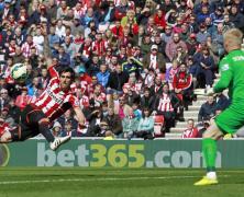 Video: Sunderland vs Leicester City