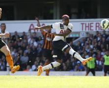 Video: Tottenham Hotspur vs Hull City